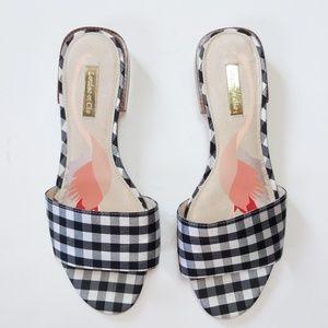 Louise et Cie Aydia Slides Sandals